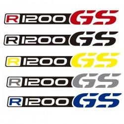 VINILO R1200GS CASCO