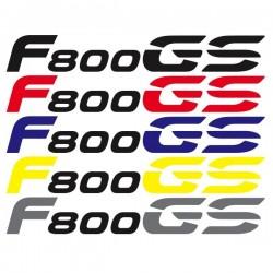 VINILO NEW F800GS PARA EL...